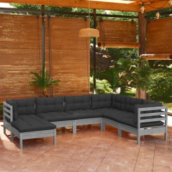 "vidaXL Soporte para TV con base 400x400 mm 23""-55"""