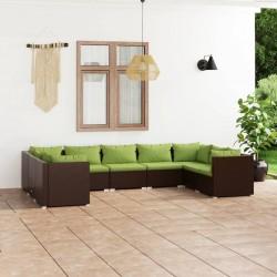 vidaXL Pedestal para la lavadora con cajón blanco