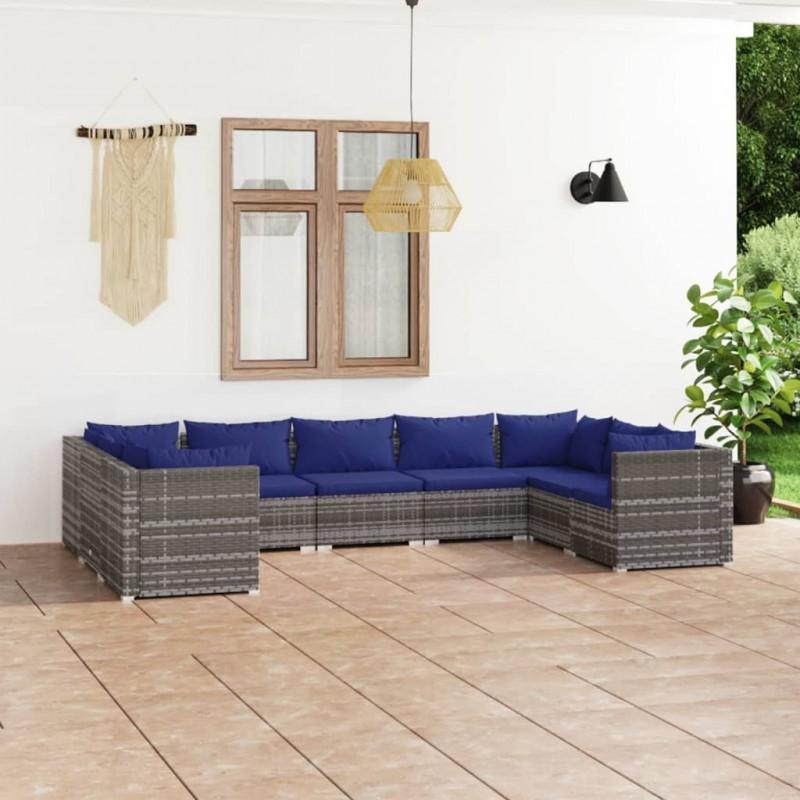 vidaXL Kit de apilamiento de lavadora con estante extraíble