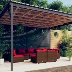 vidaXL Mini lavadora con 1 tambor 2,6 kg