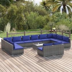 vidaXL Plancha eléctrica de cocina acero inoxidable 2000 W 36x47x22 cm