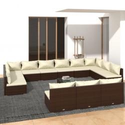 vidaXL Máquina para hacer cubitos de hielo 420W 45 kg / 24 h negro