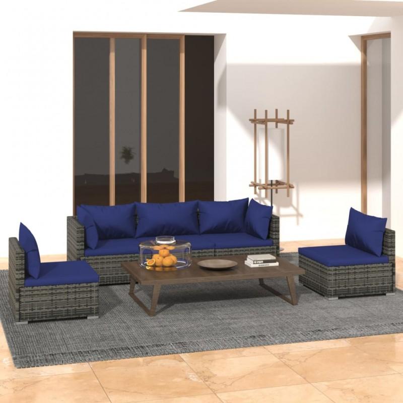 vidaXL Tarros de mermelada de vidrio tapa dorada 96 uds 110 ml