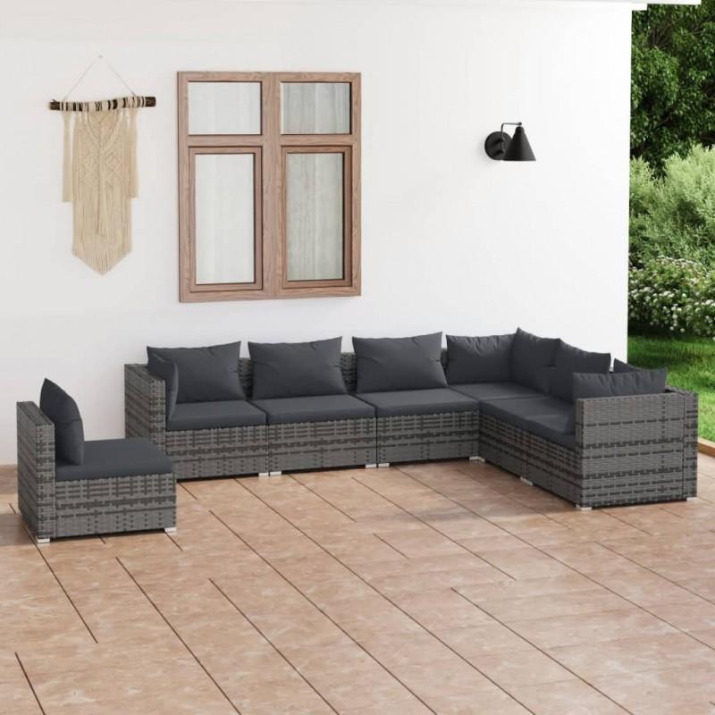 vidaXL Velas LED sin cable de Navidad mando distancia 10 uds RGB