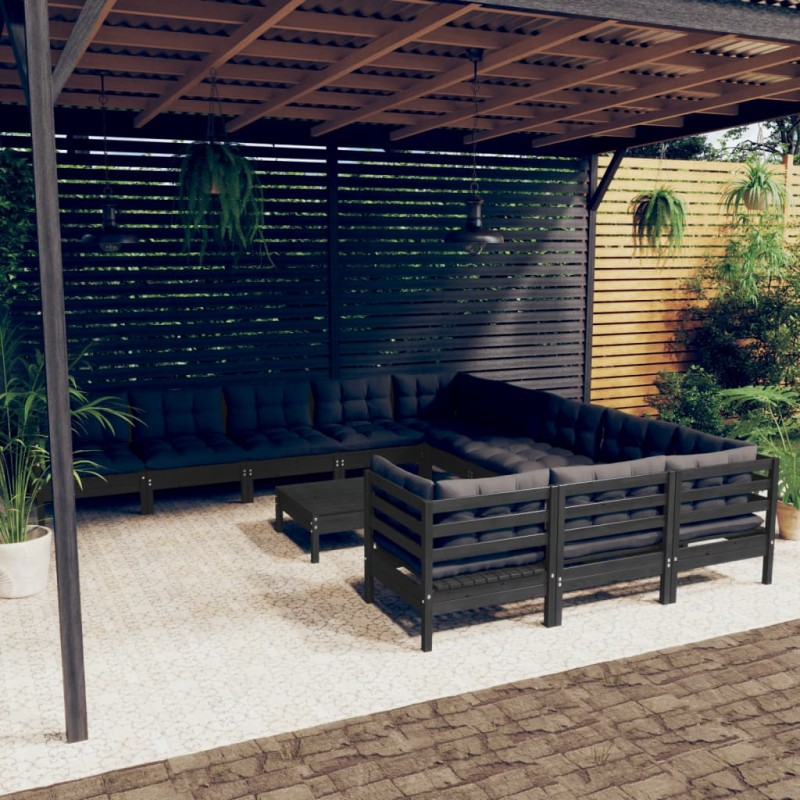 vidaXL Cortafiambres eléctrica profesional 220 mm