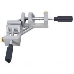 vidaXL Desagüe lineal de ducha de acero inoxidable 830x140 mm