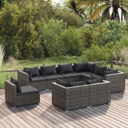 vidaXL Armario de almacenamiento aglomerado negro 80x35,5x180 cm