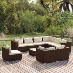 vidaXL Armario de almacenaje aglomerado blanco brillo 80x35,5x180 cm