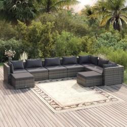vidaXL Armario lavadora aglomerado blanco roble Sonoma 64x25,5x190 cm