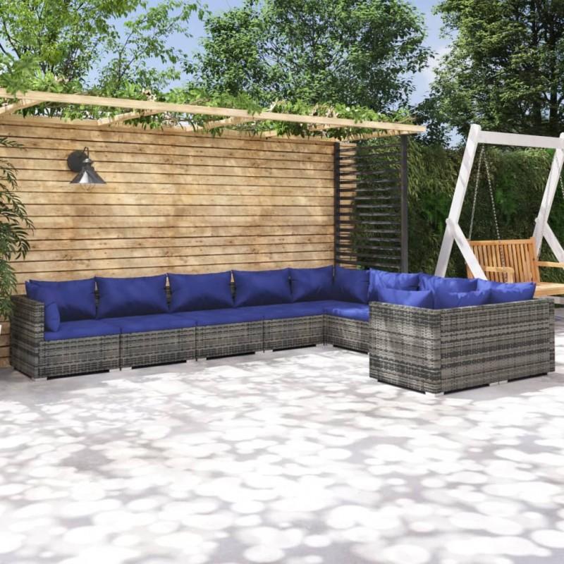 vidaXL Caja para discos de vinilo aglomerado blanco brillo 71x34x36cm