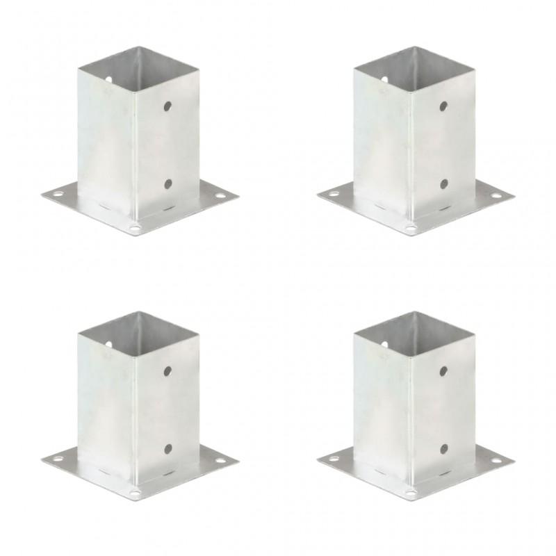vidaXL RF Etiquetas magnético-acústicas 1000 juegos 8,2 MHz blanca