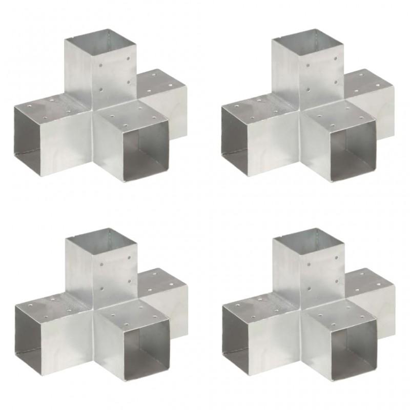 vidaXL Luz LED para gavión RGB 21,5 W 100 cm