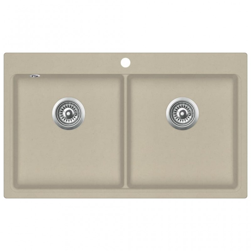 vidaXL Postes de jardín 10 unidades 1,5 m metal verde