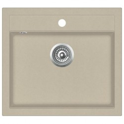 vidaXL Lijadora de disco 800 W 305 mm