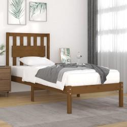 vidaXL Mueble para TV de aglomerado negro brillante 152x22x113 cm