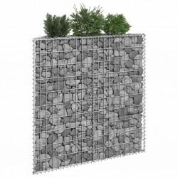 vidaXL Lavabo con orificio para grifo cerámica 60,5x42,5x14,5 cm blanco