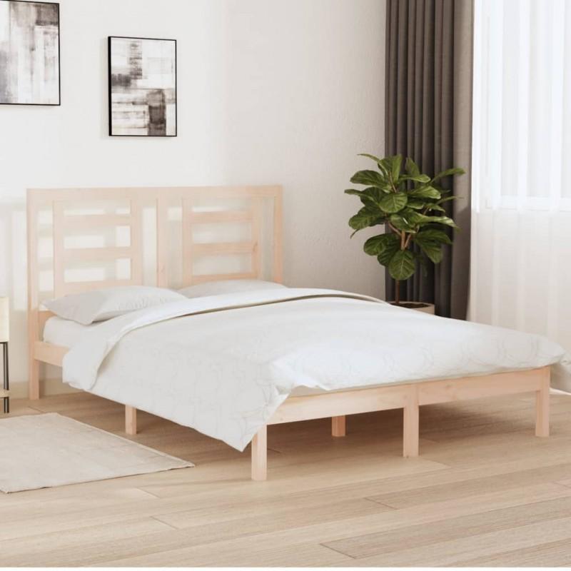 vidaXL Cocinita de juguete de madera rosa y blanca 82x30x100 cm