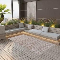 vidaXL Punching ball de boxeo para niños 87-120 cm