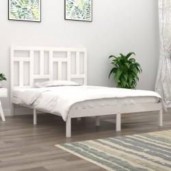 vidaXL Escalera de piscina 3 peldaños acero inoxidable 120 cm