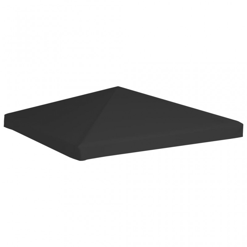 vidaXL Cubierta de piscina rectangular PE 90 g/m2 540x270 cm