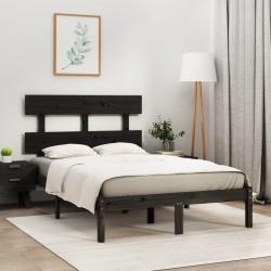 Manta de Lana con Cinchas 115 cm (Azul)