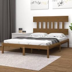 vidaXL Chaleco salvavidas para perros M naranja