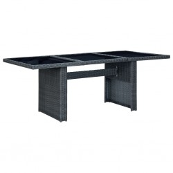 vidaXL Kit de mantenimiento de piscina 3 piezas