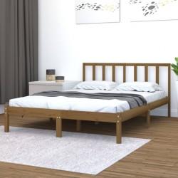 vidaXL Remolque de bicicleta para mascotas y carrito 2-en-1 gris azul