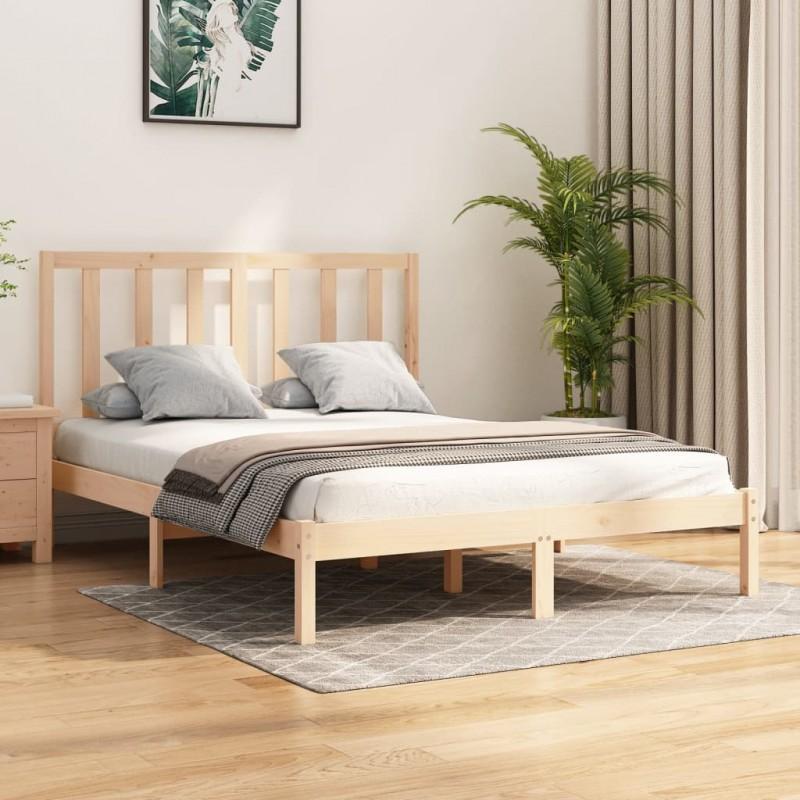 vidaXL Columpio para bebé con cinturón de seguridad PP rojo