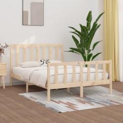 vidaXL Maletín para 40 CD aluminio y ABS negro