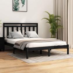 vidaXL Bicicleta elíptica magnética con pulsómetro