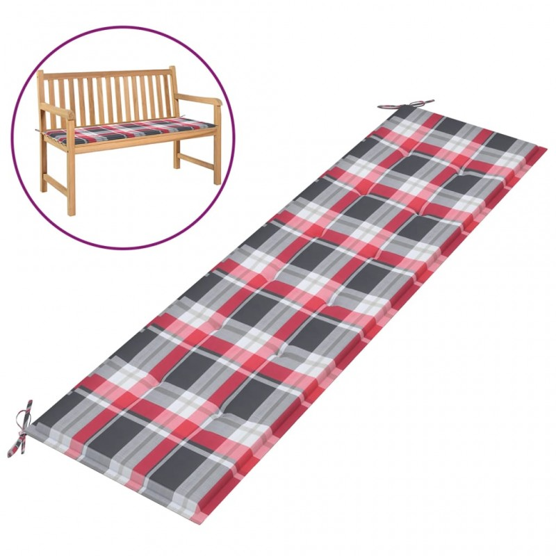 vidaXL Banco balancín para niños tela amarillo 115x75x110 cm