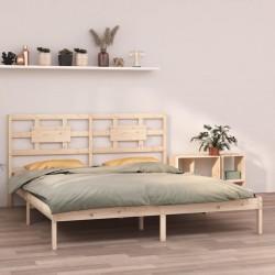vidaXL Casa para pájaros 4 unidades madera 12x12x22 cm
