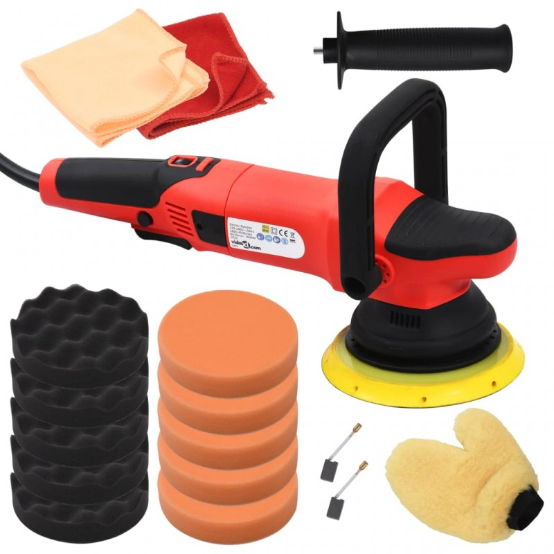 vidaXL Correas de sujeción de trinquete 4 uds 0,8 Ton 6mx25mm azul