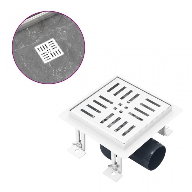 vidaXL Correas de sujeción de trinquete 10 uds azul 0,8 T 4 m x 25 mm