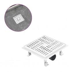 vidaXL Correas de sujeción de trinquete 4 uds 2 T 6mx38mm azul