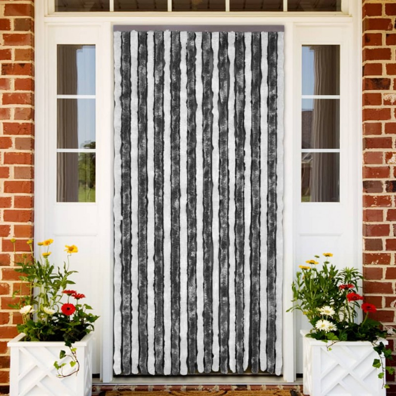 vidaXL Forro de arenero negro 120x110 cm