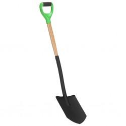 vidaXL Cizalla de palanca 125 mm azul