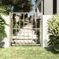 vidaXL Calientaplatos Gastronorm eléctrico acero inoxidable 600 W