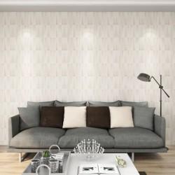 vidaXL Kit de herrajes para puerta corredera 183 cm acero negro
