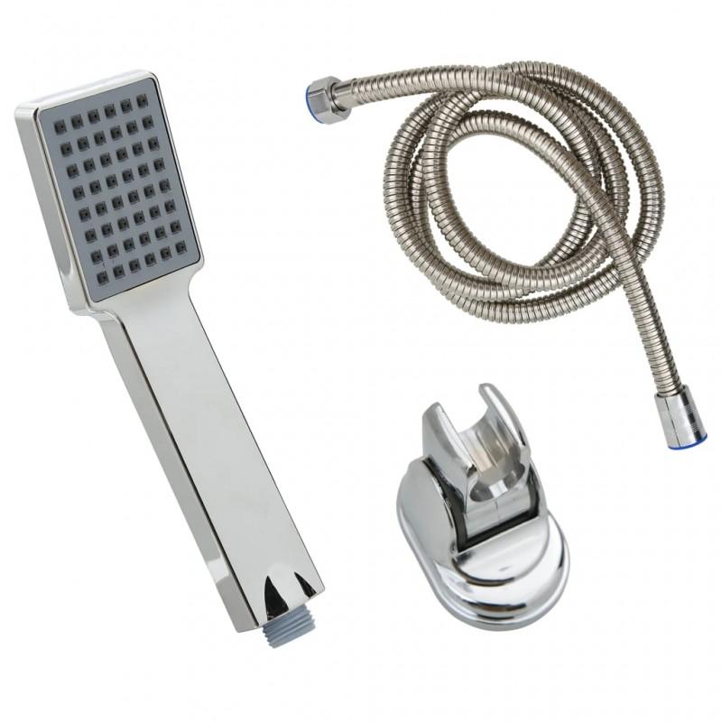 vidaXL Pala universal para vehículo quitanieves 150x44 cm