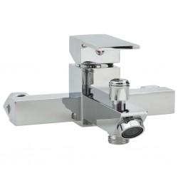 vidaXL Prensa para hacer briquetas con papel 38x31x18 cm acero