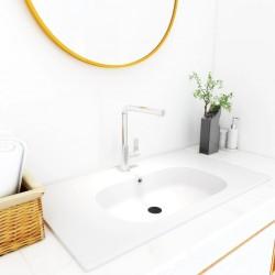 vidaXL Caja de aluminio 61,5x26,5x30 cm plateada