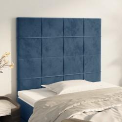 vidaXL Aparador alto de madera maciza reciclada 40x30x122 cm