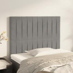 vidaXL Lámpara de suelo con trípode madera maciza de mango 186 cm
