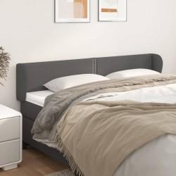 vidaXL Camilla de masaje plegable 4 zonas aluminio negro y morado