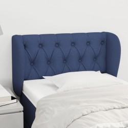vidaXL Espejo de pared estilo barroco dorado 50x40 cm
