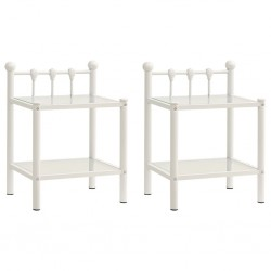 vidaXL Espejo de pared estilo barroco plateado 60x40 cm