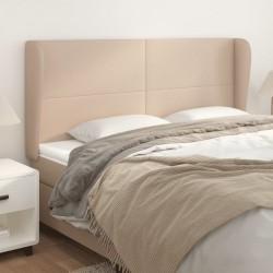 vidaXL Espejo de pared estilo barroco blanco 60x80 cm