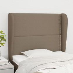 vidaXL Ventilador de estufa accionado por calor 4 aspas negro